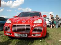 «Автоэкзотика 2008» - автомобильный курорт в Москве, фото 4