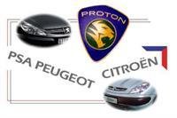 PSA Peugeot Citroen и Proton хотят сотрудничать, фото 1