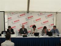 Bosch отметил 15-летие ESP, фото 1