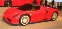 Ferrari разработала свой первый гибрид, фото 1