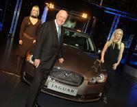 Первый Jaguar XF сошел с конвейера, фото 1