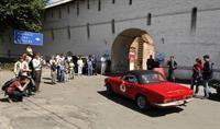 VI ралли классических автомобилей «Золотое кольцо», фото 5