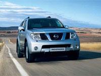 Nissan Pathfinder, Navara – спецпредложение., фото 1