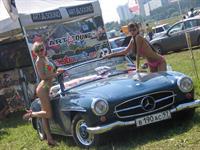 «Автоэкзотика 2008» - автомобильный курорт в Москве, фото 41