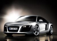Производство Audi R8 откладывается, фото 1