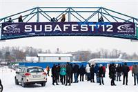 SubaFest'2012