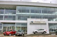 В Калининграде началась сборка BMW X5 и X6 , фото 1