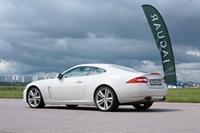 Jaguar открыл свой Experience, фото 2