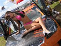 «Автоэкзотика 2008» - автомобильный курорт в Москве, фото 27