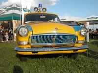 «Автоэкзотика 2008» - автомобильный курорт в Москве, фото 21