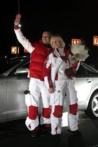 Надя Сказка за  пятьдесят секунд заработала автомобиль, фото 6
