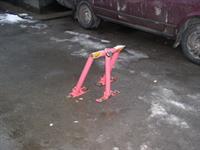 «Дворовые» парковки прикроют. Однозначно, фото 1