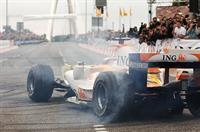 Хейкки Ковалайнен первым открывает двери в виртуальный мир Formula 1 , фото 1