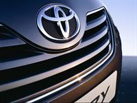 Продажи автомобилей Toyota в России упали на 63%, фото 1