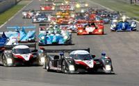 Последняя гонка Le Mans Series 2007, фото 1