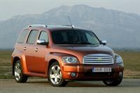 Chevrolet начал отзыв 181 516 ретро-автомобилей HHR, фото 1