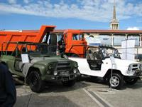 Автотранспортный форум Сочи-2011, фото 3