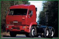 В Пакистане открыли производство грузовиков КамАЗ, фото 1