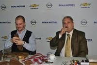 На Минском шоссе открылся новый автосалон Гема Моторс, фото 6