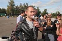 Пьяными за руль на глазах у ГИБДД, фото 4