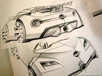 Nissan открывает новую глобальную дизайн-студию, фото 4