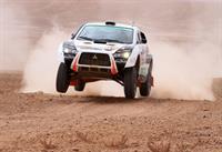 Ралли OiLibya of Morocco 2011: Новые испытания на последних этапах и торжественный финиш!, фото 5