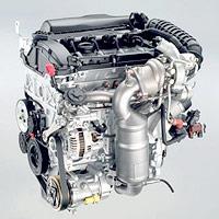 Группа PSA Peugeot Citroën получила престижную международную премию «Двигатель Года 2007» , фото 1