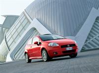 Fiat Fiat Grande Punto