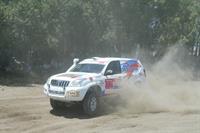 Ралли-рейды. Дакар-2009. День второй. Феш-феш., фото 2