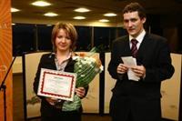 В МОСКВЕ ПРОШЛА КОНФЕРЕНЦИЯ «АВТОБИЗНЕС РОССИИ 2009», фото 4