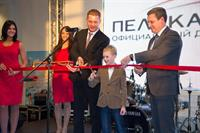 В Москве открылся новый дилерский центр Nissan, фото 2