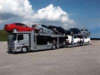 Россия и Белоруссия унифицируют таможенные пошлины на автомобили, фото 1