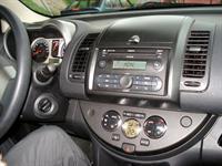 Nissan Note: Стильная машина для разборчивого семьянина, фото 37