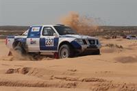 Ралли Марокко 2012: контрольная гонка перед «Дакаром 2013». Обзор джипы/грузовики!, фото 4
