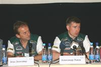 Truck Race. Александр Львов выступит в Чемпионате Европы., фото 1