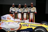 Second Life® – новая жизнь для ING Renault F1 Team , фото 4