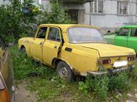 70% утилизированных авто - ВАЗы, фото 1