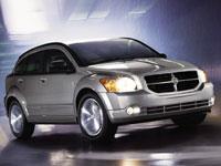 Dodge Avenger от 375 рублей в день. Dodge Caliber в наличии., фото 2
