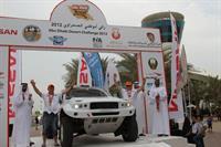 Кубок Мира по ралли-рейдам – Этап 2: Abu Dhabi Desert Challenge 2012. Яркие моменты в итоговом резюме., фото 9