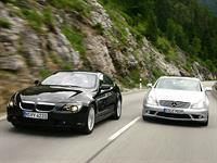 BMW AG и Daimler AG ведут переговоры, фото 1