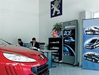 Peugeot объявляет результаты продаж , фото 1