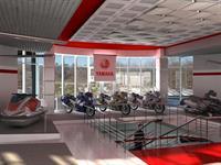 Компания «Тринити Спорт» открывает новый салон мототехники, фото 2