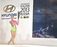 Hyundai i40 стал автомобилем XXVII Всемирной летней Универсиады, фото 6