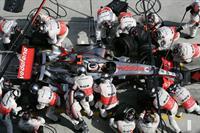 Vodafone McLaren Mercedes и Mobil 1 покоряют Россию вместе с РЕН ТВ, фото 2