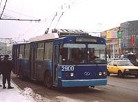 У отечественного транспорта новый устав , фото 1