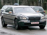 BMW тестирует новую «семерку», фото 2