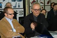 Мэтры итальянского дизайна высоко оценили работы студентов из Строгановки  , фото 2
