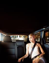 Трехточечный ремень безопасности придумал Нильс Болин, инженер компании Volvo, фото 3