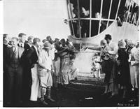 Департаменту аэронавтики компании Goodyear - 100 лет, фото 5