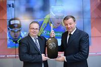 Volkswagen стал официальным партнером Союза биатлонистов России, фото 1
